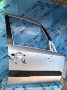 Передняя правая дверь Suzuki SX 4