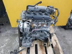 Двигатель в сборе. Nissan Presage, TNU30, TU30 QR25DE, QR25DENEO