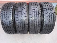 Dunlop Winter Maxx WM02. Зимние, без шипов, 2016 год, 5%