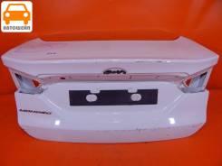 Крышка багажника Ford Mondeo 2014-2019