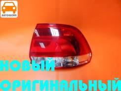 Фонарь Volkswagen Polo 2010-2014 [6RU945096E], правый