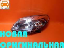 Фара Renault Sandero 2009-2014 [8200733878], левая