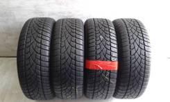 Dunlop SP Winter Sport. Зимние, без шипов, 2008 год, 20%