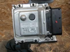 Блок управления двигателем Kia Ceed 2