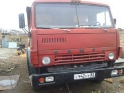 КамАЗ 5511, 1974