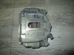 Суппорт тормозной Chery Tiggo3 [J523501050], левый передний