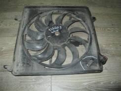 Вентилятор радиатора Chery Tiggo3 [T111308130BB]