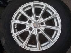 "Bridgestone. 6.5x16"", 5x114.30, ET54"