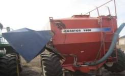 Agromaster Agrator-9800, 2013