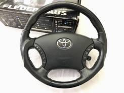 Руль. Toyota: Alphard Hybrid, Camry, Picnic Verso, Estima Hybrid, Land Cruiser Prado, 4Runner, Highlander, Hilux, Alphard, Avensis Verso, Estima, Hilu...