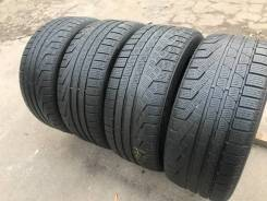 Pirelli W 210 Sottozero Serie II. Зимние, без шипов, 10%