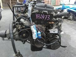 Двигатель NISSAN SUNNY, B14, GA15DE, 074-0048565