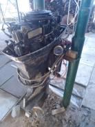 Продам лодочный мотор yamaha 55