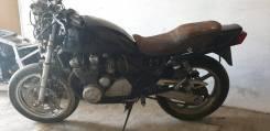 Kawasaki Zephyr 400, 1996