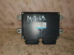 Блок управления двс. Mazda Mazda3, BK LF17, LF5H, LFDE