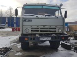 КамАЗ 43101, 2000