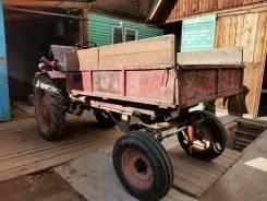 ХТЗ Т-16. Продается трактор Т-16М