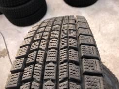 Dunlop. Зимние, без шипов, 10%