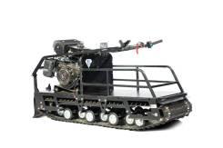 Бурлак М2 LRK Промысловик. исправен, без пробега. Под заказ