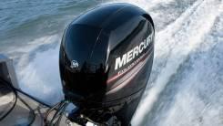 4х-тактный лодочный мотор Mercury ME F 150 L SeaPro