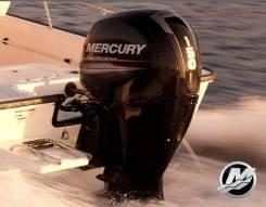 4х-тактный лодочный мотор Mercury ME F 150 L EFI
