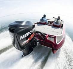 2х-тактный лодочный мотор Mercury ME 150 PRO XS L OptiMax