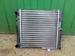 Радиатор охлаждения двигателя. Лада 1111 Ока, 1111
