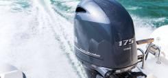 4х-тактный лодочный мотор Yamaha F175AETL