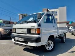 Toyota Town Ace. 4вд, бортовой, не конструктор, 2 000куб. см., 1 250кг., 4x4