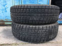 Bridgestone Blizzak Revo1. Зимние, без шипов, 2011 год, 5%