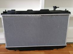 Радиатор охлаждения двигателя. Toyota RAV4, ACA20, ACA21, ACA20W, ACA21W, ACA26 1AZFE, 1AZFSE