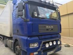 MAN TGA 18.480, 2007