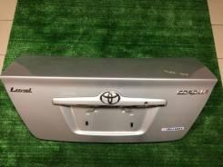 Крышка багажника. Toyota Corolla, CE121, NZE120, NZE121, NZE124, ZZE122, ZZE124