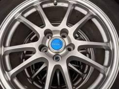 "Bridgestone Eco Forme. 7.5x18"", 5x114.30, ET45, ЦО 60,1мм."