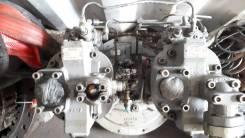 Hitachi ZX330. Основной гидравлический насос в сборе hitachi