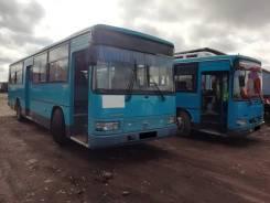 Daewoo BS106. Автобус с НДС, 36 мест, В кредит, лизинг