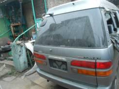Дверь задняя Toyota Town Ace 96, CR31, YR30, CR30, 3C, 3Y, #R3#, #R2#
