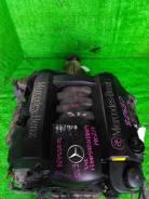 Двигатель MERCEDES-BENZ E320, W210, M112 941; C2428 [074W0045678]