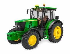 John Deere 6135B. Колёсный трактор , 135 л.с., В рассрочку