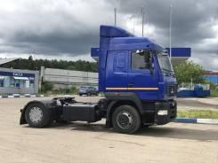 МАЗ. -5440С9-520-031 тягач седельный 4х2, ДВС Renault DCI11, 11 100куб. см., 10 500кг., 4x2