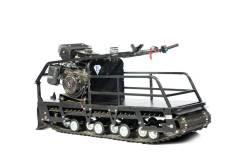 Бурлак М2 LRK Промысловик. исправен, без псм, без пробега. Под заказ