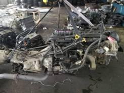 Двигатель контрактный Jeep Grand Cherokee WJ 4.0 литра MX ERH