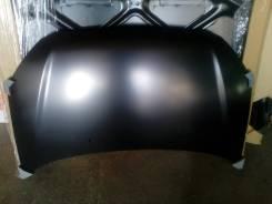 Капот. Hyundai Getz, TB Hyundai Click D3EA, D4FA, G4EA, G4EDG, G4EE, G4HD, G4HG