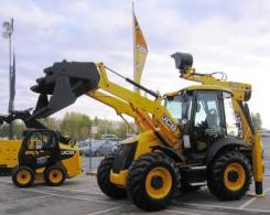 JCB 3CX Super, 2019