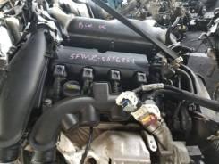 Двигатель контрактный Peugeot 3008 1.6 150 л. с. EP6CDT Евро 5