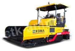 Асфальтоукладчик XG151201 марки XGMA