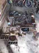 ДВС K20Z2, БЛОК, Головка, Распредвалы, компрессор и др.