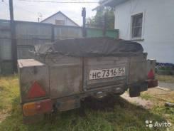 УАЗ 8109, 1996