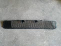 Решётка в бампер Mitsubishi Lancer X. 07-10 г. в.