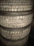 Bridgestone Blizzak Revo GZ. Зимние, без шипов, 2014 год, 10%
